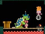 Chowder X Mario