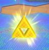 NintendoLand ZeldaBattleQuest Triforce