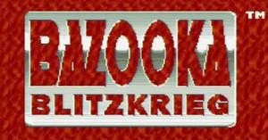 BazookaBlitzkrieg logo