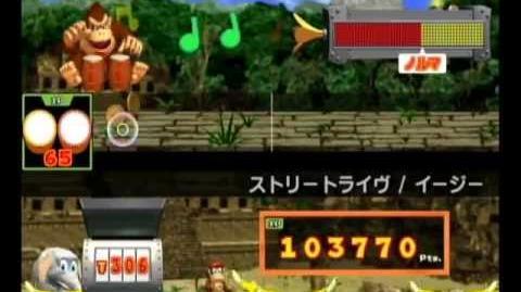 Detective Conan X Donkey Kong