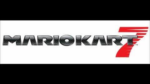 Mario Kart 7 Music - Wuhu Loop & Maka Wuhu