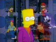 Simpsons - Marge be not Proud