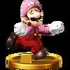 SSB4 Trophy LuigiAlt WiiU