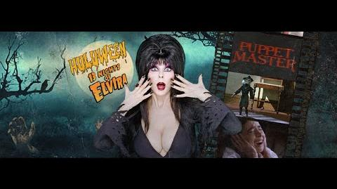 13 Nights of Elvira Preview Puppet Master