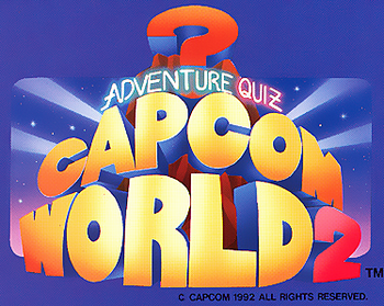 Adventure Quiz logo