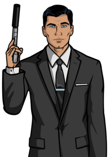 Archer Sterling