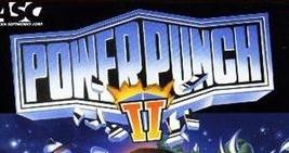 PowerPunchII logo