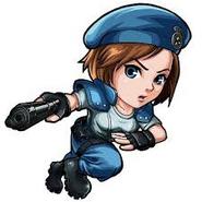 SFXAC Jill