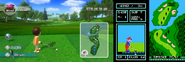 Wii Sports Resort Golf5