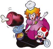 ChefPeach