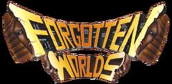 Forgottenworlds logo