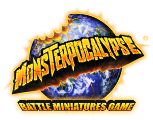 Monsterpocalypse logo
