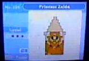 Pushmo 204 Princess Zelda