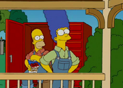 Simpsons - Please Homer Dont Hammer Em
