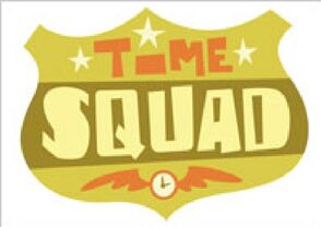 A time squad
