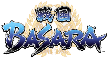 Sengoku basara logo