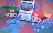 ACWW Mario Luigi