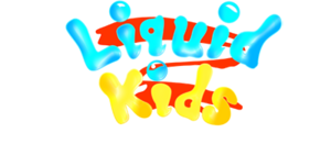 Liquid Kids logo