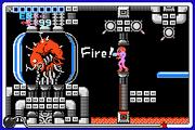 WW Microgame Metroid