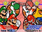 MarioBasket FinalFantasy