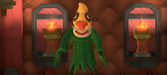 NintendoLand ZeldaBattleQuest 05 ForestTempleHunt boss