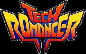 Tech romancer logo