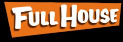 Full House logo