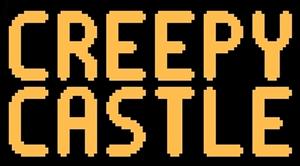 Creepy Castle logo