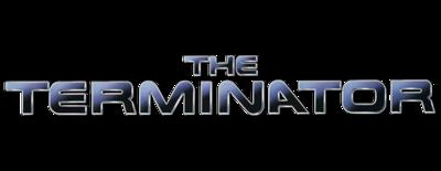 A Terminator logo