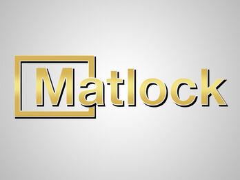 A Matlock logo