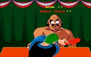 ArmWrestling BaldBull