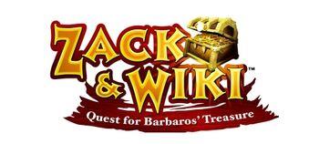 Zack wiki logo