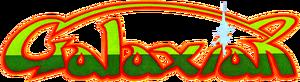 Galaxian logo