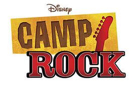 CampRock logo