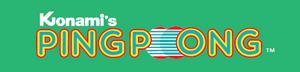 KonamisPingPong-logo