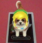 NintendogsCats AR Link