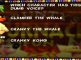 Banjo-Kazooie X Donkey Kong