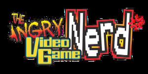 AVGN logo