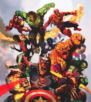 A marvel zombies