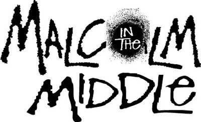 Malcolm in THe MIddle logo