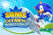 Sonic-at-the-olympic-winter-games
