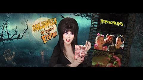 13 Nights of Elvira Preview Hobgoblins