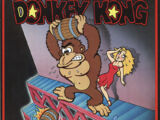 Donkey Kong X Popeye
