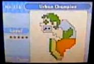 Pushmo 216 Urban Champion
