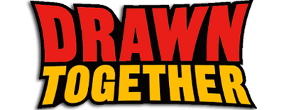 A Drawn Together logo