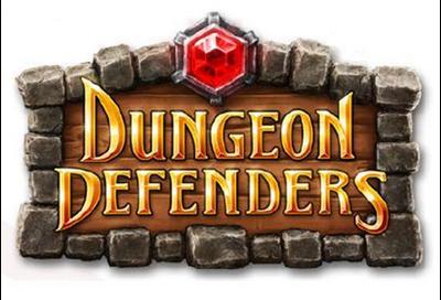 Dungeon Defenders logo