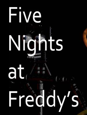 FiveNightsAtFreddys logo