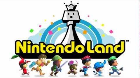 Nintendo Land OST - Slide Hill