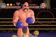 Punch-Out DK audience