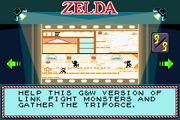G&WGA Gallery Zelda